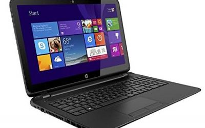 Recommended Buy: Hp 15-f111DX